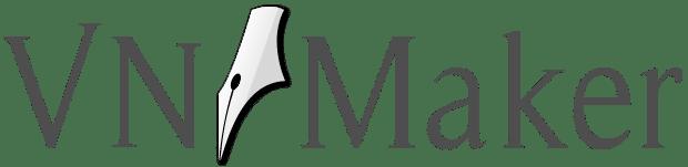 Visual Novel Maker Logo