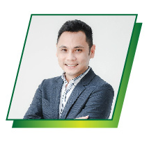 Asst.Prof.Dr.Pongsakorn Pitchayadol