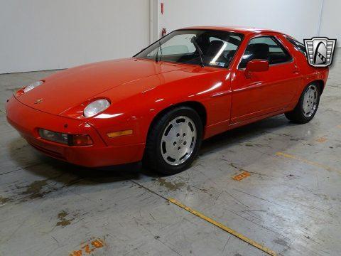 1987 Porsche 928 S4 for sale