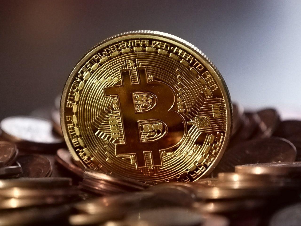 Bitcoin küresel bir değişim aracıdır