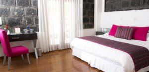 Sangay spa hotel bungalow