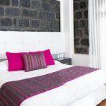 Sangay deluxe room