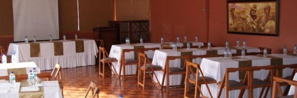 Sangay meeting room