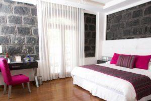 Sangay deluxe suite
