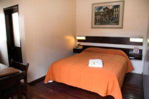 Bungalow room sangay