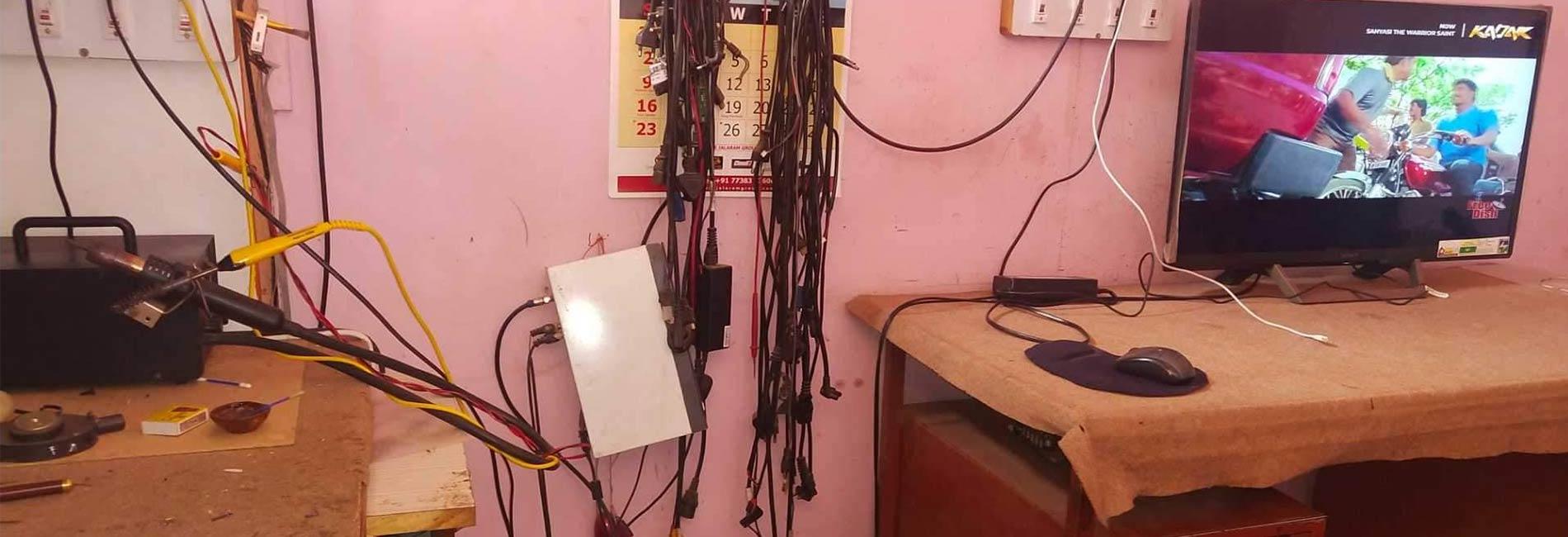 PLASMA TV REPAIR IN GURGAON