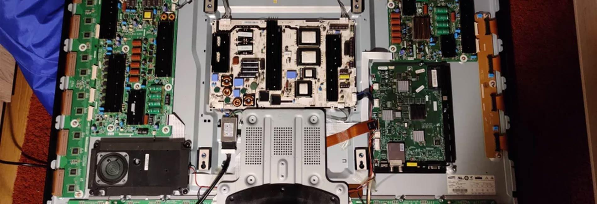Plasma TV Repair Services in Delhi