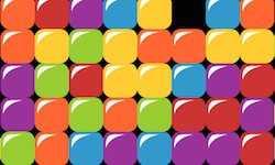 Bonbon tetris
