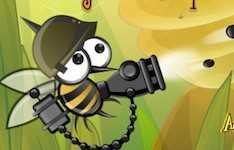Le hero de la ruche