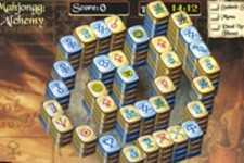Mahjong alchimie
