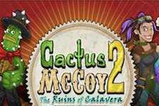 Cactus Mc Coy 2