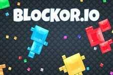 Blockor io