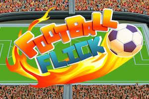 Foot flick