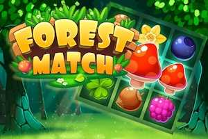 Forest match