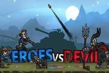 Heroes contre démons