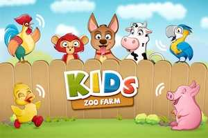Kid zoo farm