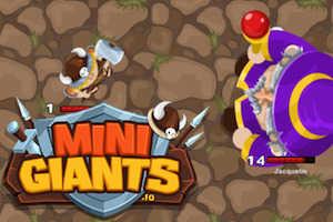 Minigiants IO