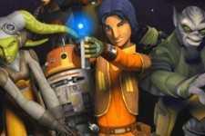 Star Wars mission strike