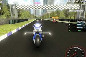 Moto GP racing Championship
