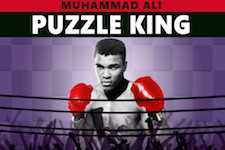 Muhammed Ali puzzle