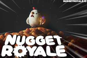 Nugget royale