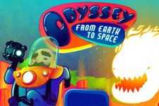 Odyssey from Earth to space