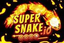 Super snake io