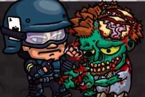 Swat vs zombies 2