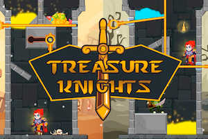 Treasure knights