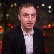 Francesco Orlandino, Sr. Digital Marketing Manager - Latin America