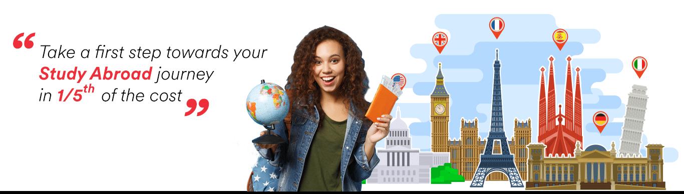Study Abroad Journey