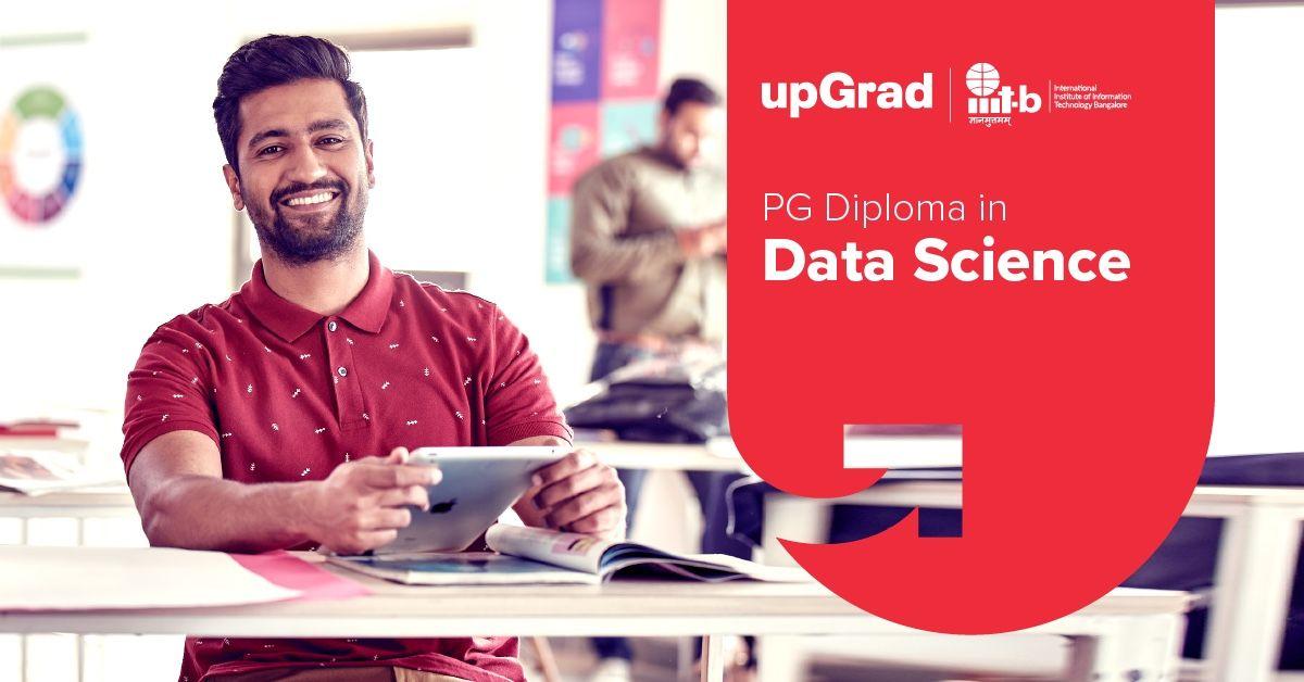 Data Science Certification - Post Graduate Diploma in Data