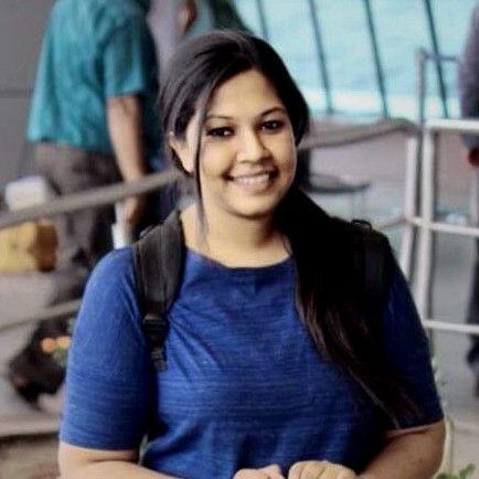 Akankhita Acharya