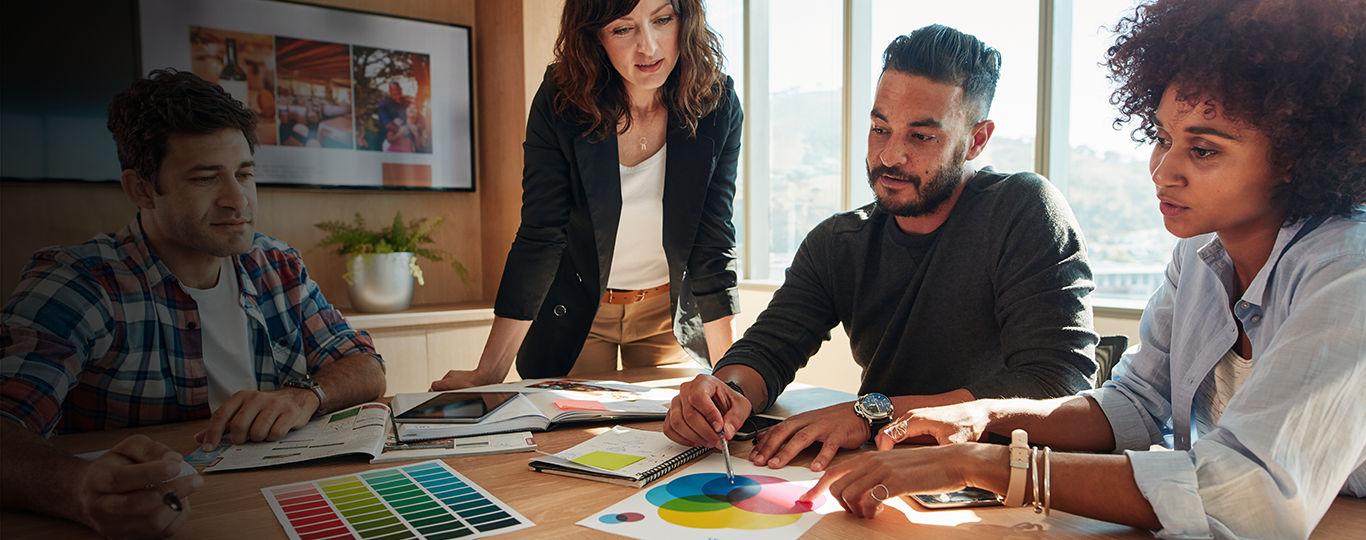 Executive Program in Digital Branding & Advertising