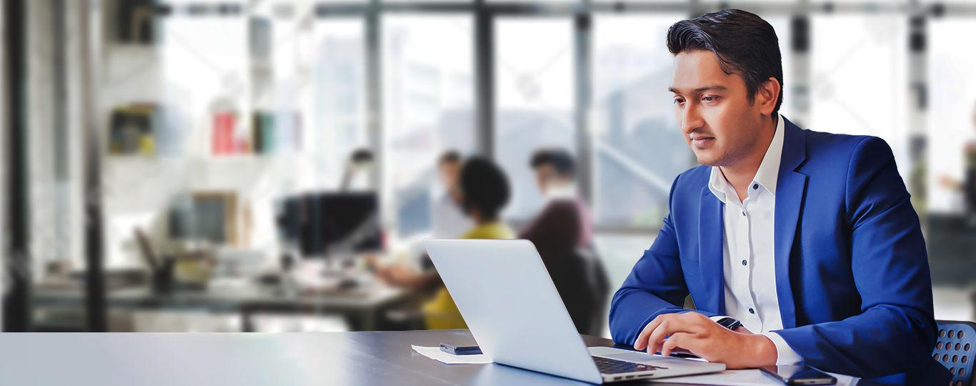 Certificate Program in Business Analytics