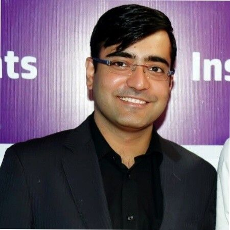Gourav Choudhari