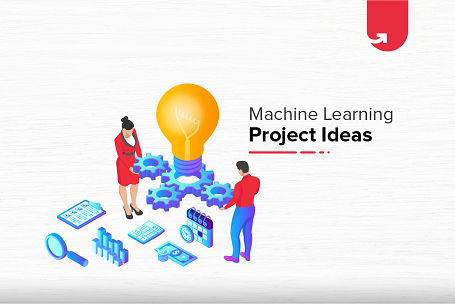15 Interesting Machine Learning Project Ideas