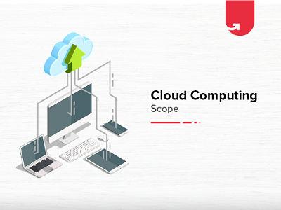 Scope of Cloud Computing