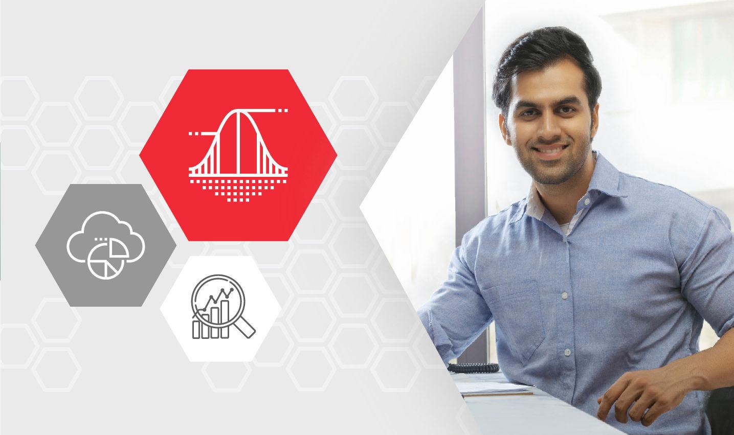 Executive Management Programme in Strategic Innovation, Digital Marketing & Business Analytics