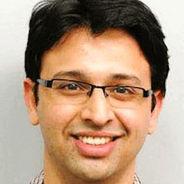 Akshay Rajwade, Sr. VP, Products, Nearbuy