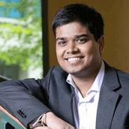 Ankit Jain, Data Scientist, Uber