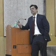 Anshuman Gupta, PhD, Head - Data Science Program, Cognizant Technology Solutions