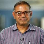 G Srinivasaraghavan, Professor, IIIT Bangalore