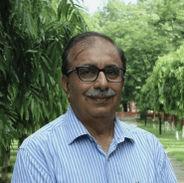 Dr. Anand Khanna