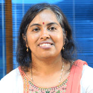 Kalpana Subbaramappa, Ex - AVP, Decision Sciences, GENPACT