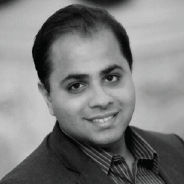 Khurram Hamid, Chief Digital Officer - Africa and Middle East