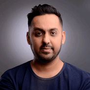 Anish Tripathi, AVP, Product Design, BookMyShow