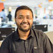 Suman De, Head- Local and Mobile Products, Cleartrip
