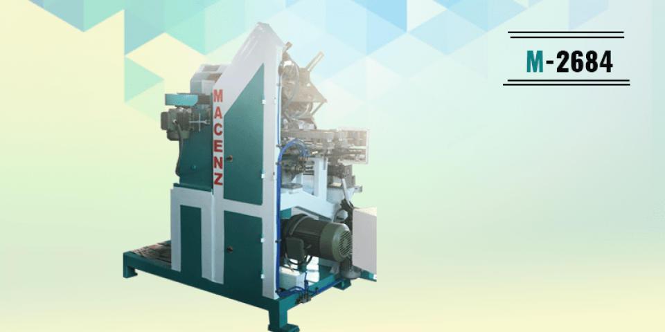 Automatic Dry Offset Printing Machine-2684