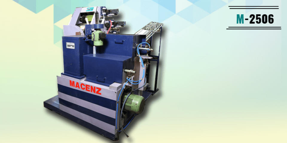 Automatic 6 color  Dry Offset Printing Machine-2506(C)